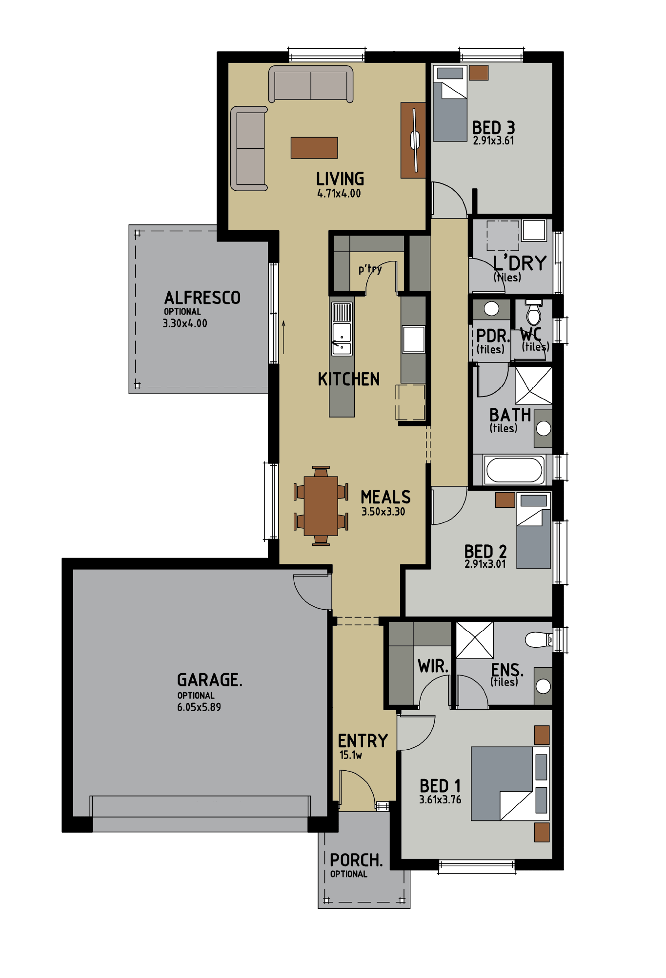 valley quality homes floor plans On quality floor design