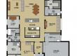 Wakefield 5_Coloured Floor Plan